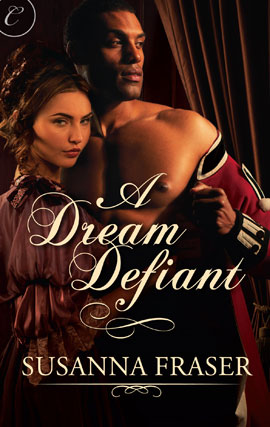 A Dream Defiant Cover
