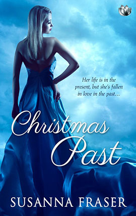 Christmas Past cover