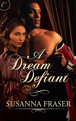 A Dream Defiant Cover